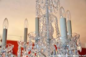 phenomenal crystal chandelier bulb covers image design