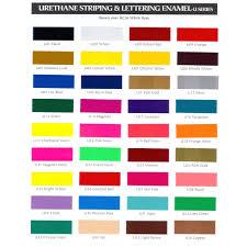 Revell Aqua Color Paint Chart Www Bedowntowndaytona Com