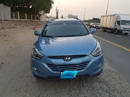 This can be a risk to drivers, who are then unable to know there is a problem with the engine. Hyundai Tucson 2015 هيونداي Tucson 2015 Limited 2 4 L Carshopdubai