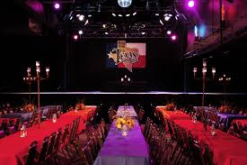 Private Rooms For Your Event At Billy Bobs Texas In Fort
