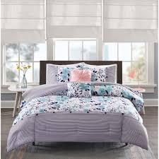 Intelligent Design Tiffany Blue 5-piece Comforter Set - Free Shipping Today  - Overstock.com - 18993258