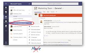 Disadvantages Of Teamwork The Pros And Cons Of Microsoft Teams Storyals Blog