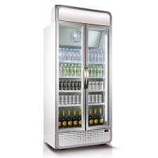 795l vertical glass door fridge white c8pro h c we au hu
