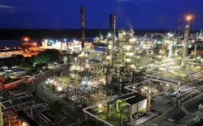 Resultado de imagen para Nueva refinería de Cartagena