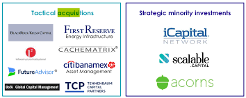 Blackrocks Global Industry Leadership And Undervaluation