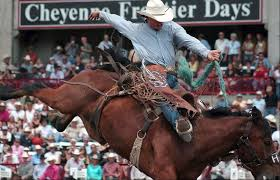 Cheyenne Frontier Days Celebrates Culture Heritage Of Old West