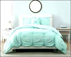 mint bedding full green single and pink twin