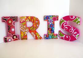 Decorative Letters Wall Decor Decorative Wall Letters Home Design Interior Inspiration