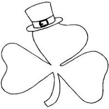 Small Picture patricks day png St Patrick Day Green Leprechaun Hat PNG