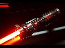 Обзор <b>Игрушка</b> Лазерный <b>меч</b> - YouTube