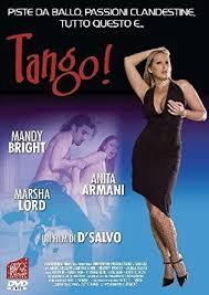 Amazon.com: tango! dvd Italian Import: Mandy Bright, Anita Armani ...