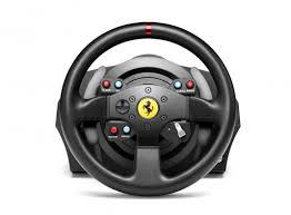 Ferrari Gte Wheel Add On Ferrari 458 Challenge Edition Pc Playstation 3 Xbox Playstation 4 Thrustmaster
