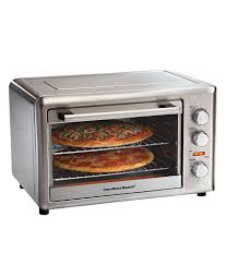 Hamilton Beach 31103 IN 32 Ltr Countertop Oven with Convection ...