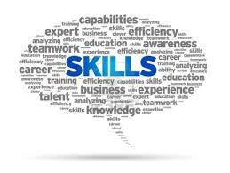a list of skills doc tk a list of skills 23 04 2017