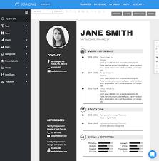 free resume builder com free resume cv maker get started in minutes