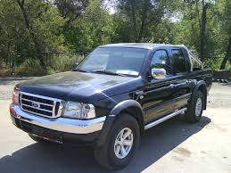 2006 Ford Ranger - Information and photos - ZombieDrive