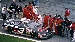 from the vault dale earnhardt sr wins 1998 daytona 500 official site of nascar