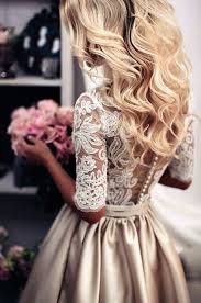Ahh... Lace Princess Wedding Dress With Sleeves #google | Party And ...