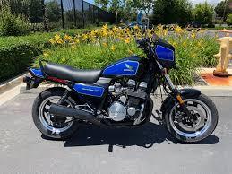 project bike 1985 honda nighthawk 700s