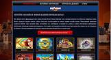 Vulkan Vegas: прибыльная и интересная игра