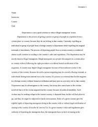 illegal immigration essay outline docoments ojazlink illegal immigration essay outline persuasive sch united states
