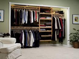 diy closet organizer ideas storage