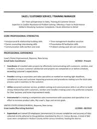 Building A Professional Resumes This Is An Example Of A Value Based Resume Relationship