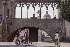 Consigli utili per una giornata indimenticabile a Viterbo - Archeoares
