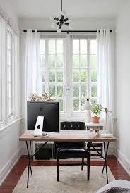 home office nook. Perfect Home Office Nook W/ Wonderful Lighting | Skirt The Ceiling Skirttheceiling.com T