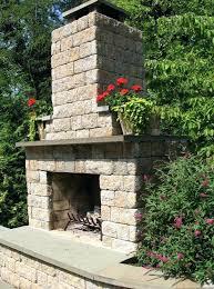 cinderblock outdoor fireplace cinder block outdoor fireplace google search concrete block fireplace plans