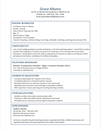 Functional Resume Template Free Download Best of Student Resume Template Word Awesome Collection Of Example Resume