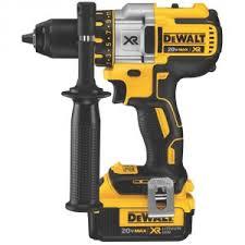 impact driver vs drill. dewalt dcd990m2 20 volts 3-speed drill/driver kit impact driver vs drill