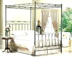 Bamboo Canopy Bed For Sale Daybed Queen Beds Id F Home Improvement ...