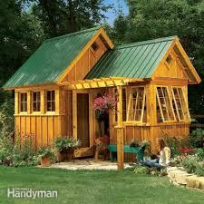 159 free diy storage shed plans ideas