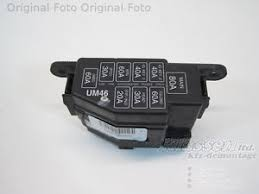 fuse box mazda b serie un 2 5 td 80 kw 4wd 02 99 image is loading fuse box mazda b serie un 2 5