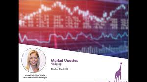Yorkville Market Updates: Hedging, October 21st 2020 - Yorkville Asset  Management