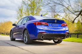 2018 acura sports car. wonderful 2018 2018 acura tlx new car review featured image large thumb2 intended acura sports car