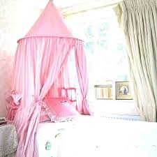 Canopy Beds For Little Girls Toddler Bed Girl Decoration Best ...