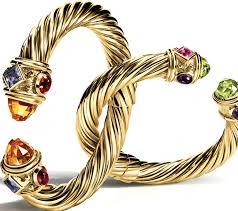 Image result for david yurman jewelry