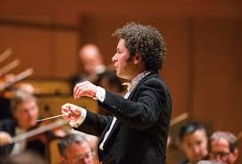 Gustavo Dudamel Conducts Mozart and <b>Mehldau</b> | LA Phil | Walt ...