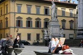 إيطاليا تقرر وقف إلزامية ارتداء الكمامات في الهواء الطلق اعتبارا من 28 يونيو