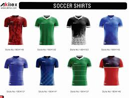 Best Football Jersey Design 2018 2018 Best Sell Sporting New Custom Design High Quality Dry Fit Teamsport Club Mens Football Kits View Soccer Jersey Akiles Product Details From