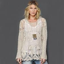 Crochet Shirt Pattern