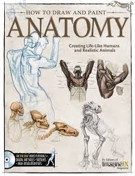 Figure Drawing Design And Invention 6th Edition How To Draw And Paint Anatomy Creating Life Like Humans And