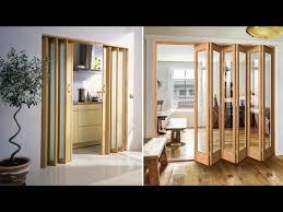 120 sliding room divider and room