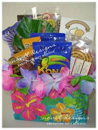 taste of hawaii gift basket custom theme gift baskets for las vegas meetings events conferences incentive programs noveldesignsllc