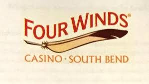 Image result for Four Winds Casino South Bend