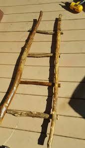 Diy Blanket Ladder Unique Diy Blanket Ladder In Wood Blanket Ladder For Modern