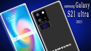 Samsung Galaxy S21 Ultra with 600 MP ...