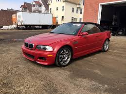Coupe Series 2001 bmw 325ci convertible : E46 FS: Parting out 2001 M3 Convertible - Imola/Black - 6Spd - Low ...